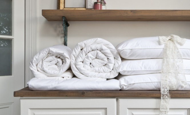 Silk Duvets Guide
