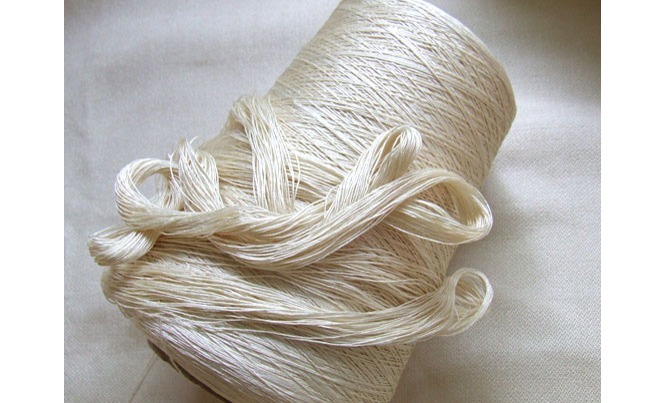the science of silk