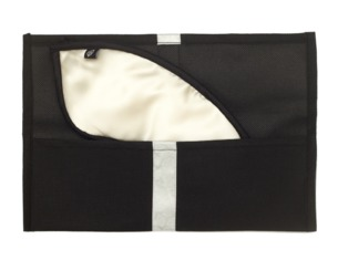 Silk Eye Mask Bag