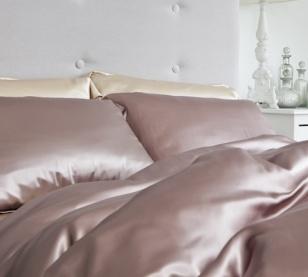S banas de seda fundas de almohada de seda edredones n rdicos de seda ropa de cama de seda de - Sabanas de seda precio ...